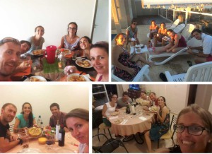 Misiones y Posadas: Patrimonio y Couchsurfing