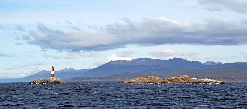 Ushuaia, fin del mundo