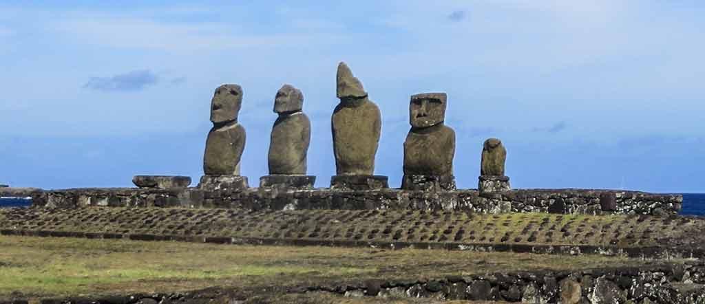 ¡Por fin visitamos la Isla de Pascua (Parte 2)
