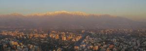 Ocho cosas superchulas que hicimos en Santiago de Chile