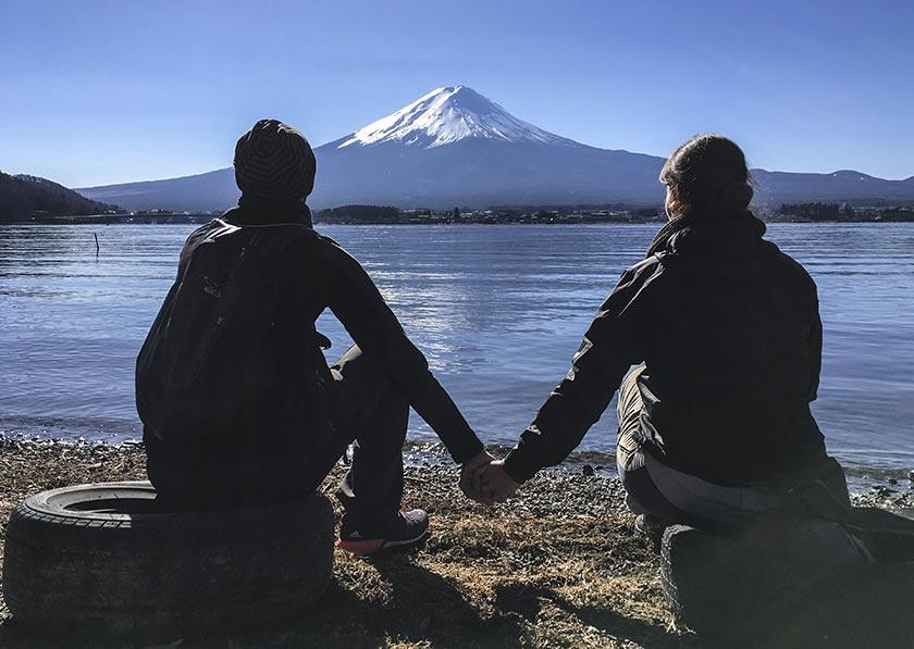 Nuestra ruta por Japón en 45 días