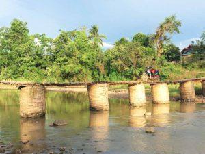 Diario de viaje por Laos: Llegada y Luang Namtha