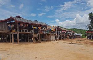 Diario de Viaje por Laos: Muang Sing