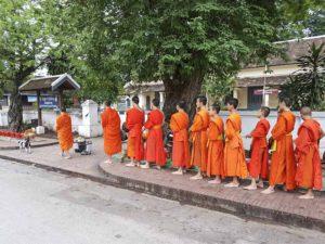 Diario de viaje por Laos: Luang Prabang